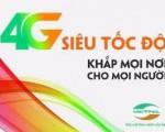 Viettel Bù Đăng/ Sim 3G + 4G Viettel