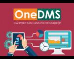DMS ONE/ Phần mềm quản lý bán hàng của Viettel