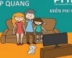 Lắp mạng Viettel Internet WiFi cáp quang tại Bình Định 2021