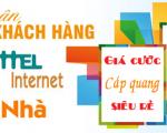 Lắp mạng Viettel Hàm Tân