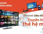 Lắp mạng Viettel cáp quang Internet Wifi tại Nam Từ Liêm