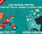 Lắp mạng wifi Viettel Cáp quang An Giang