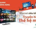 Khuyến mãi Internet cáp quang mới trừ dành cho các tỉnh Hà Nội và TP. Hồ Chí Minh