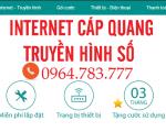 Viettel Quận Gò Vấp / Internet Viettel Gò Vấp