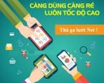 Viettel Giá Rai - Internet Cáp Quang