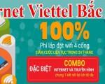 Lắp mạng Viettel Tân Yên