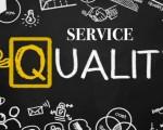 Quản lý chất lượng dịch vụ