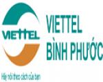 Viettel Đồng Xoài Bình Phước