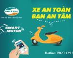Thiết bị giám sát định vị xe tại Bù Gia Mập Smartmotor Viettel + vtracking Viettel